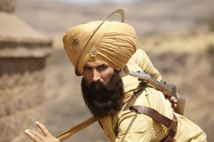 Kesari Box Office Collection Day 2: Akshay Kumar starrer earns Rs. 16 crore despite being working
