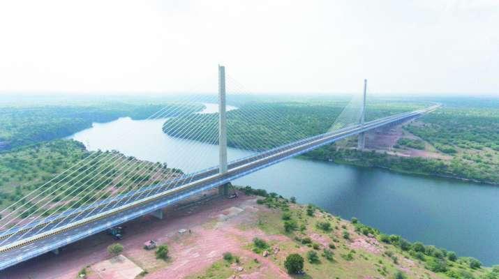 Kota Hanging Bridge, Rajasthan