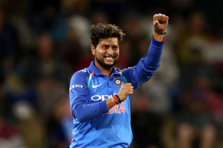 I am more settled in white-ball cricket, Tests remain the biggest challenge, says Kuldeep Yadav