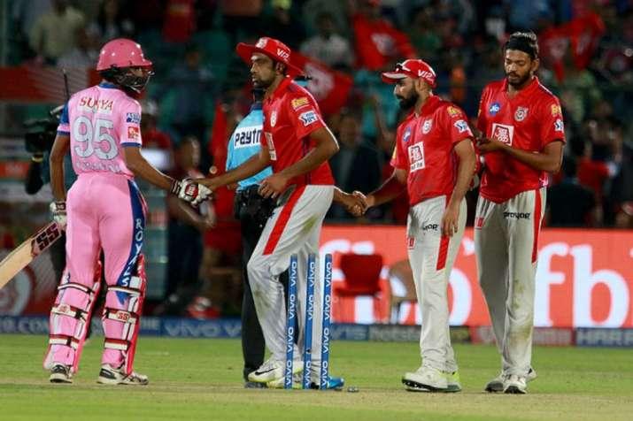 IPL 2019, RR vs KXIP: Chris Gayle and bowlers help Kings XI Punjab register maiden win against Rajas