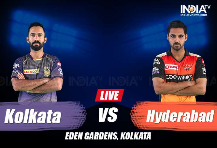 IPL 2019, Kolkata Knight Riders vs Sunrisers Hyderabad, Watch KKR vs SRH stream on Hotstar