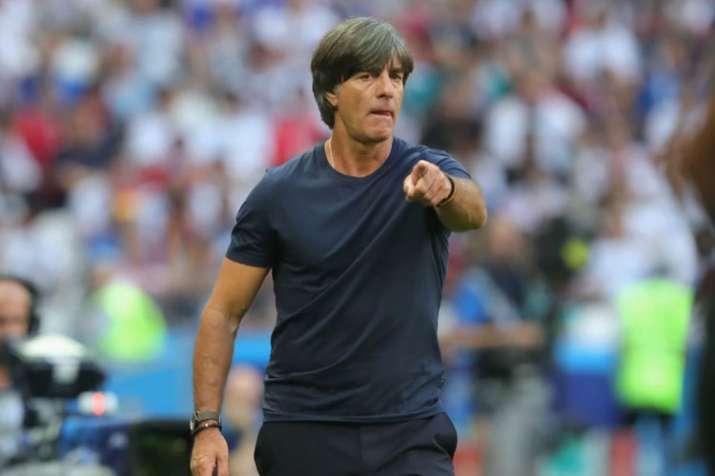 Germany make 3 new call-ups to replace dropped Bayern Munich trio
