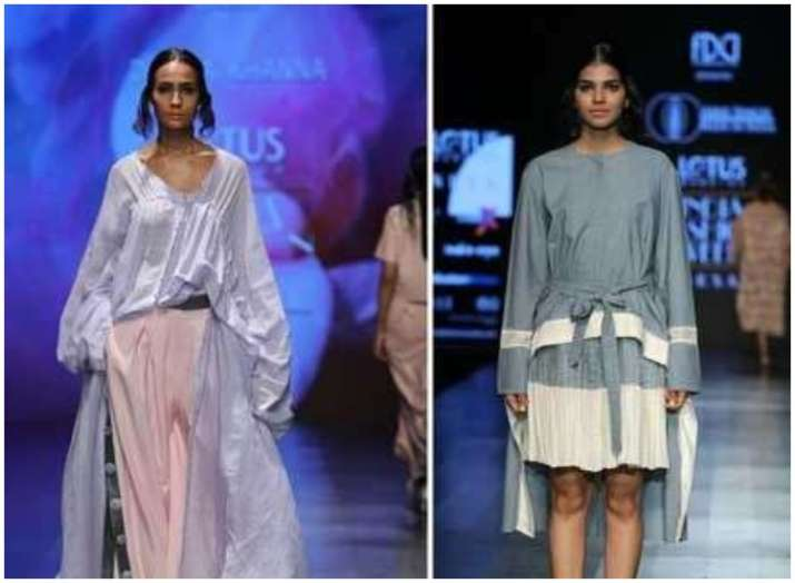 Lotus Makeup India Fashion Week opens on eco-friendly note; Know more