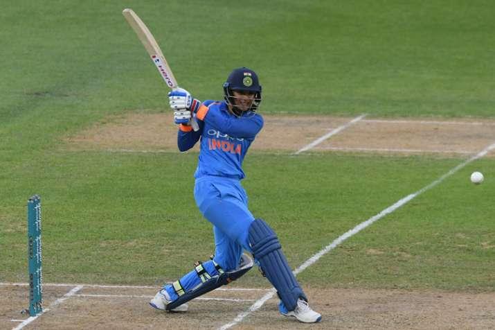 1st T20I Live Score, cricket score, England women, India women