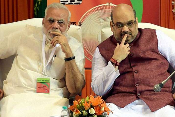 Lok Sabha Election 2019: BJP likely to announce first list
