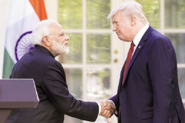 India and the US to build six nuclear power plants in
