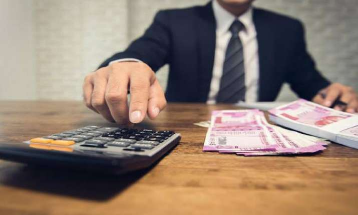 Indian economy grows to USD 2.75 trillion in FY19 despite