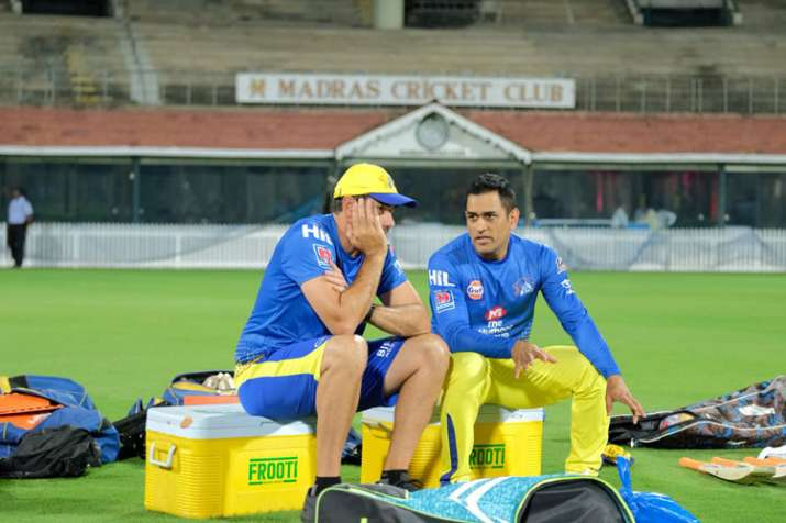 IPL 2019: Don't know what MS Dhoni will do after World Cup, says Stephen Fleming