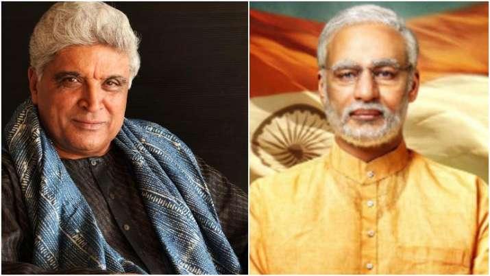 pm narendra modi biopic sandip singh on javed akhtar