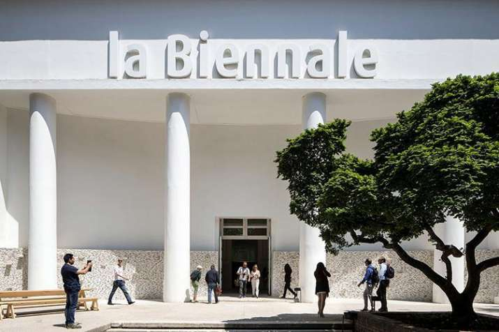 Indian artists for 58th Venice Biennale announced