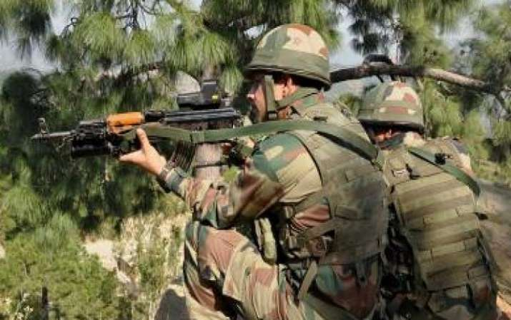 J&K: Three terrorists killed in Pulwama encounter