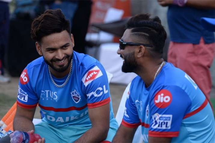 Live Cricket Score, IPL 2019 Match 5, Delhi Capitals vs Chennai Super Kings: Pant in focus as the Lions enter Capital