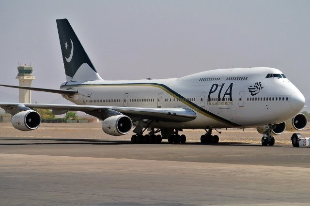 Pakistan opens its airspace