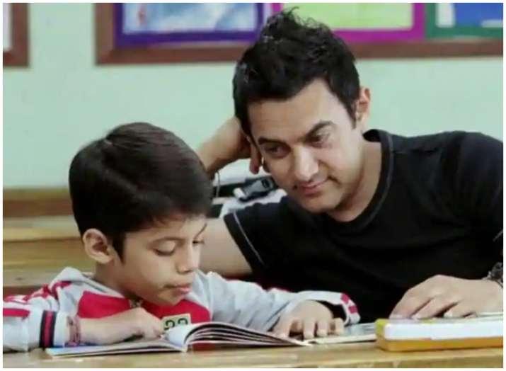 Taare Zameen Par actor Darsheel Safary: Aamir Khan has been