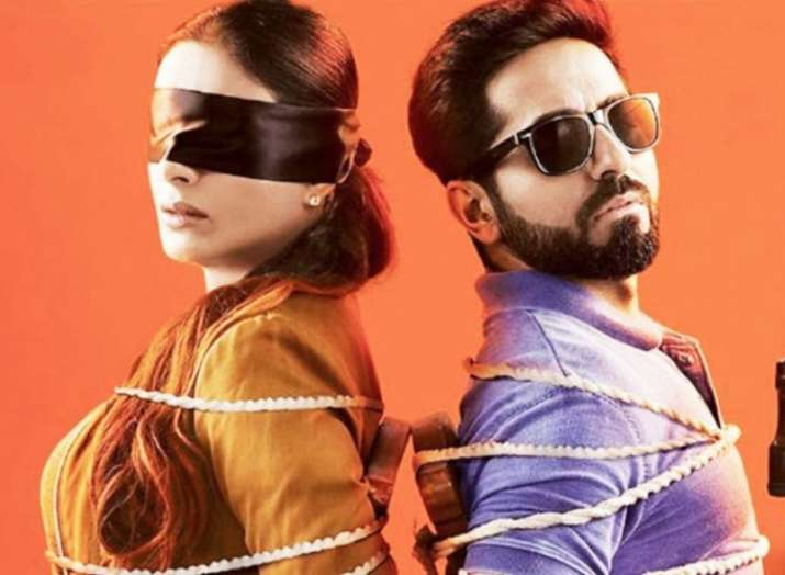 Ayushmann Khurrana's AndhaDhun gets a release date in China