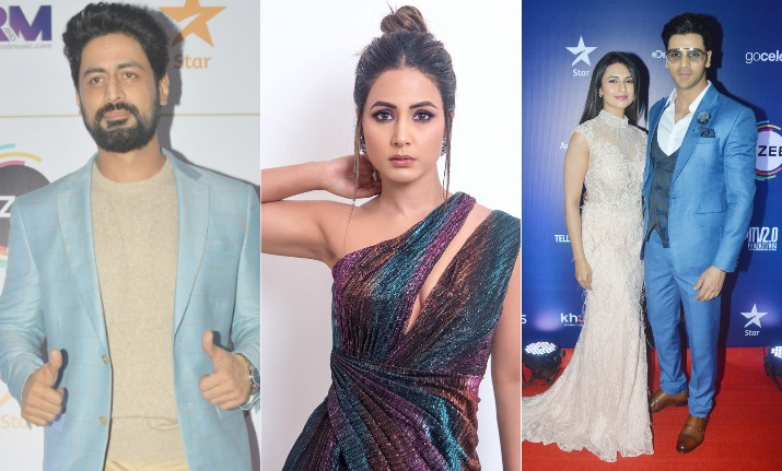 Indian Telly Awards 2019: Hina Khan bags Best Actor