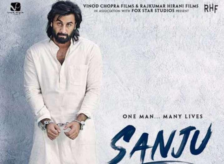 India Tv - Sanju- Biopics in Bollywood