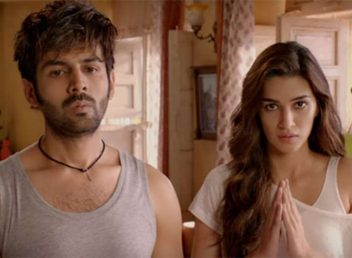 Bollywood Luka Chuppi Movie Review 2019 IMDb Release Live Updates
