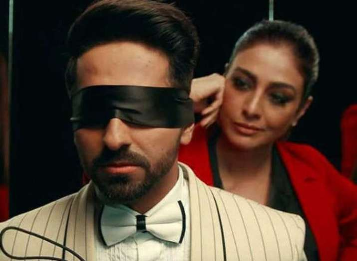 Ayushmann Khurrana's Andhadhun to open Indian Film Festival of Los Angeles