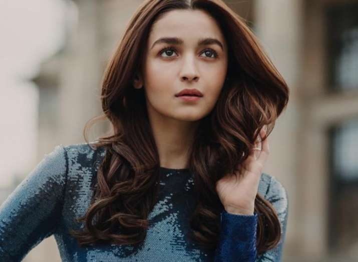 Alia Bhatt to play Arunima Sinha, world's first Indian female amputee to climb Mount Everest