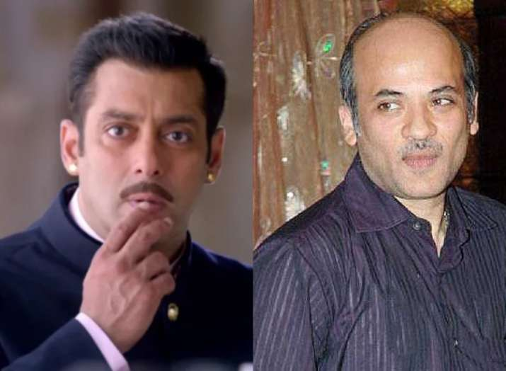 how Sooraj Barjatya came up with Salman Khan's iconic screen name 'Prem'