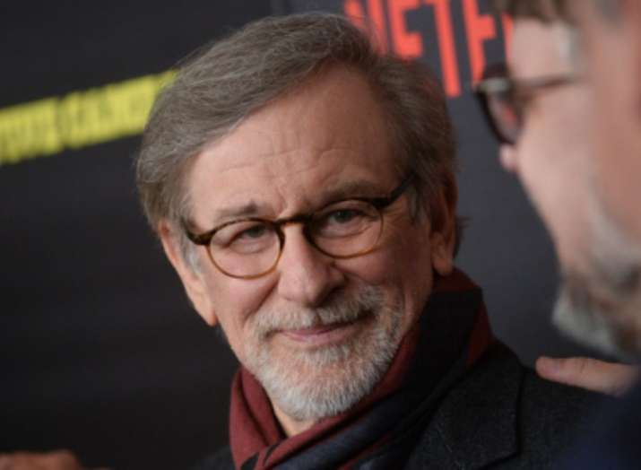 Steven Spielberg to propose rule change, suggests ban on Netflix films from Oscars