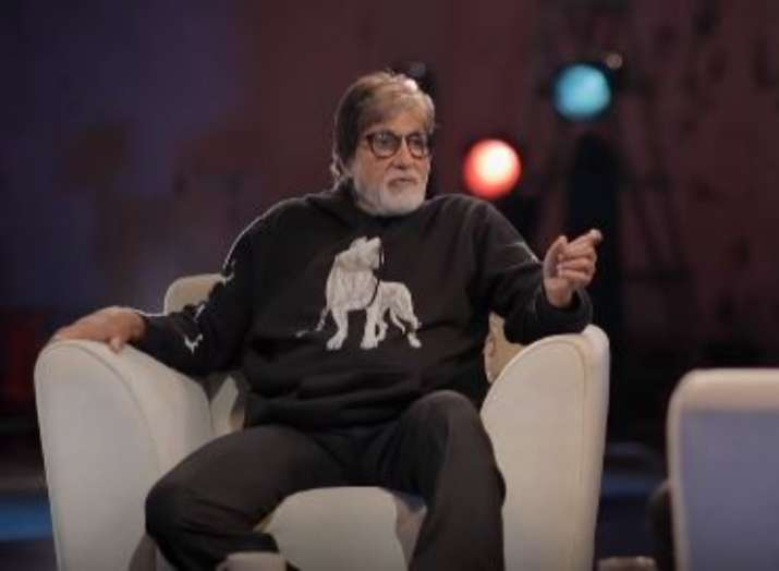 When Amitabh Bachchan got mistaken for Salman Khan, here's how he reacted