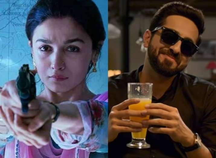64th Filmfare Awards 2019 Nominations, check out complete