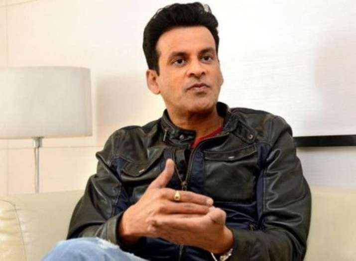 Manoj Bajpayee takes a dig at discrimination in mainstream
