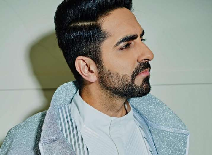 Ayushmann Khurrana lands in legal trouble due to his next film Bala