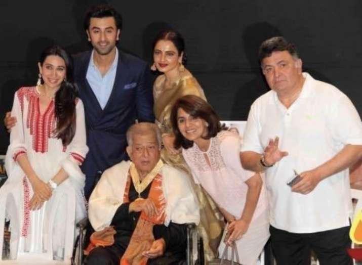 Rishi Kapoor, Amitabh Bachchan, Shabana Azmi and others remember Shashi Kapoor on 81st birth anniver