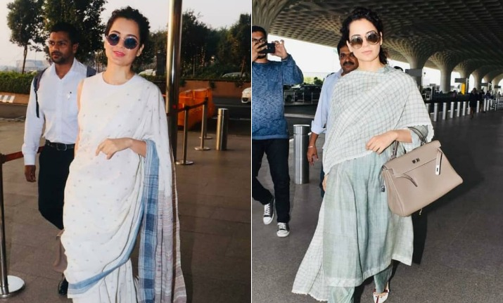 Birthday Special: As Kangana turns 32, here's looking at
