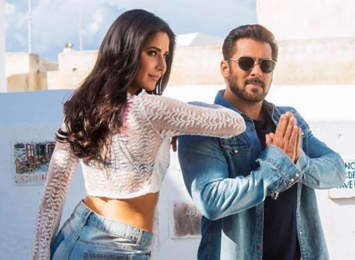 Salman Khan, Katrina Kaif starrer Bharat release date, trailer launch and everything