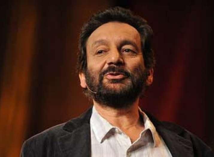 Filmmaker Shekhar Kapur to direct drama on Amitav Ghosh's 'The Ibis Trilogy'