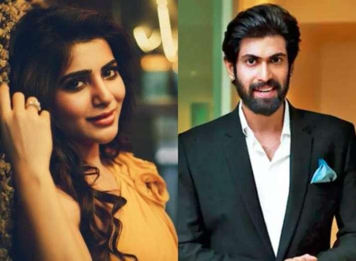 Samantha Akkineni, Rana Daggubati and others react on Radha Ravi's misogynistic comments on Nayantha