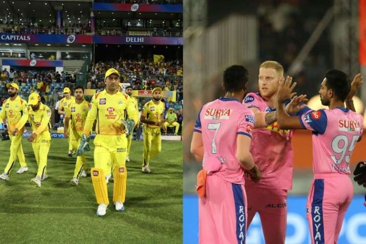 IPL 2019, CSK vs RR: Match predictions and probable playing