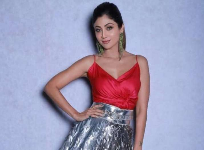 Shilpa Shetty claims, 'If not for rejections I wouldn't have lasted so long in showbiz'