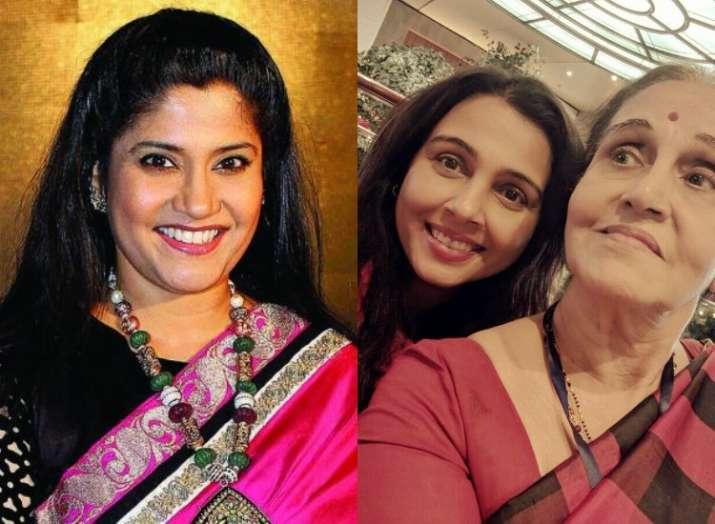 Renuka Shahane takes stand on prostitutes after Suchitra Krishnamoorthi compares them with criminals