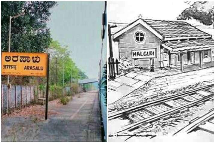 90s classic Malgudi Days comes to life at Karnataka station