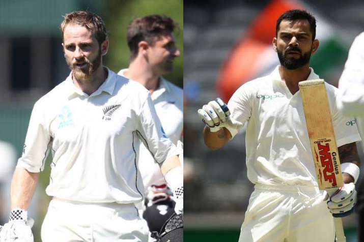 Kane Williamson Has A Chance To Dethrone Virat Kohli As No 1