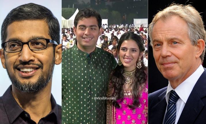 Akash Ambani Weds Shloka Mehta: Guest List, Decoration,