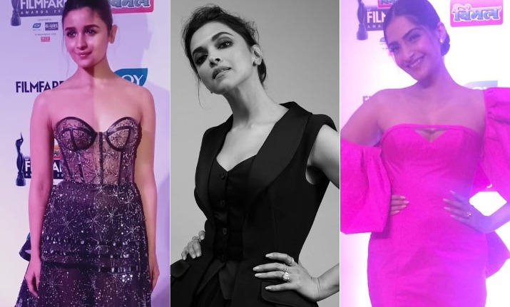 Filmfare Awards 2019: Inside Pics and Videos