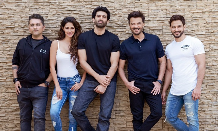 Anil Kapoor Is Ageing In Reverse Fans Churn Out Hilarious Memes On Malang Actor S Eternal Youth Celebrities News India Tv