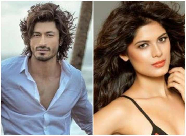 Junglee: Debutante Asha Bhat lauds co-star Vidyut Jammwal,