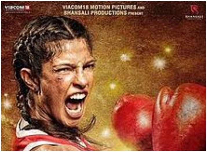 India Tv - Mary Kom- Biopics in Bollywood