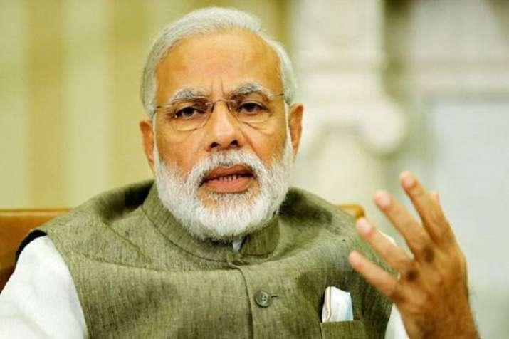 PM Modi's 'Mission Shakti' speech didn't violate Model Code