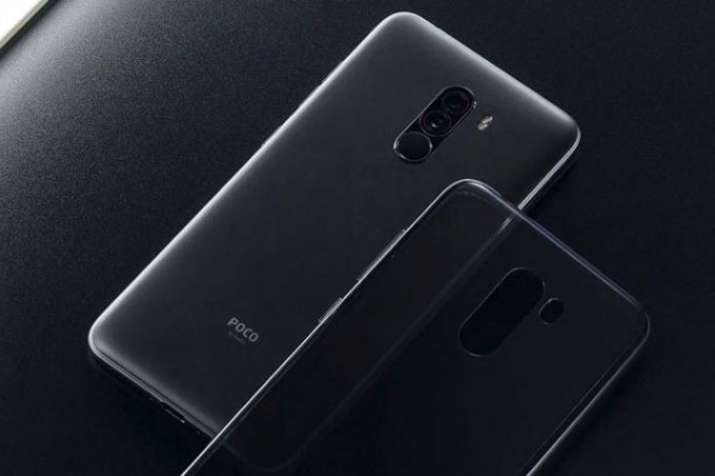 POCO F1 MIUI 10 3 4 0 update brings 4K 60fps and Widevine along with
