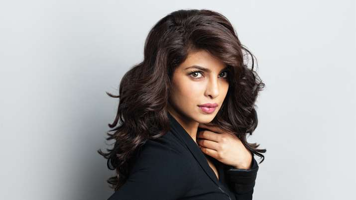 Priyanka Chopra reveals what she misses the most about