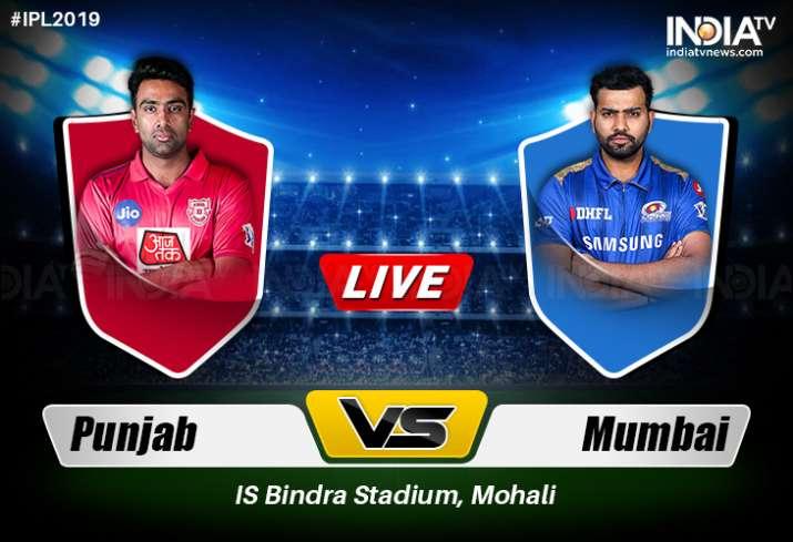 Kings XI Punjab vs Mumbai Indians, Watch KXIP vs MI on Hotstar Cricket, Star Sports 1