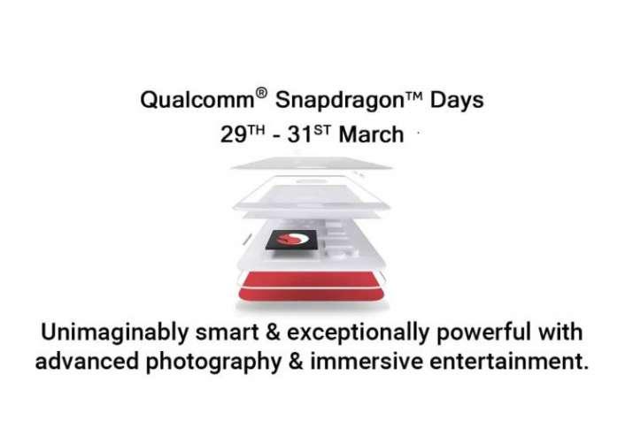 Flipkart Qualcomm Snapdragon Days Sale: Offers on Nokia 6 1
